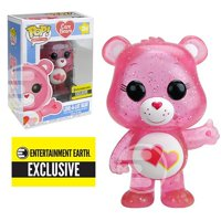 "FunKo POP! Animation Care Bears Love-a-Lot Bear 3.75"" Vinyl Figure"