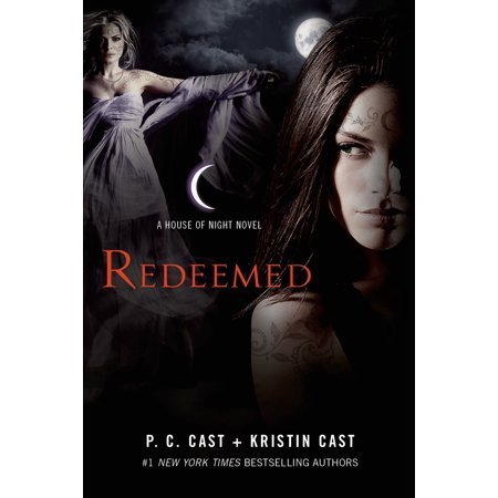 Redeemed: A House of Night Novel (Paperback) (House Of Night Series List In Order)