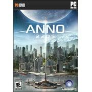 Anno 2205, Ubisoft, PC, 887256015589