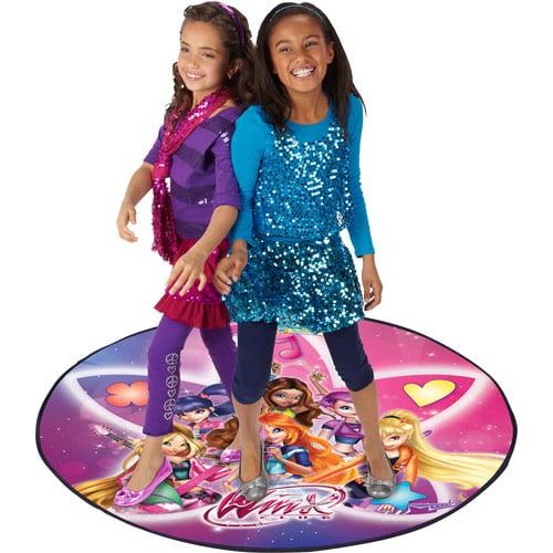 Winx Club Dance Mat