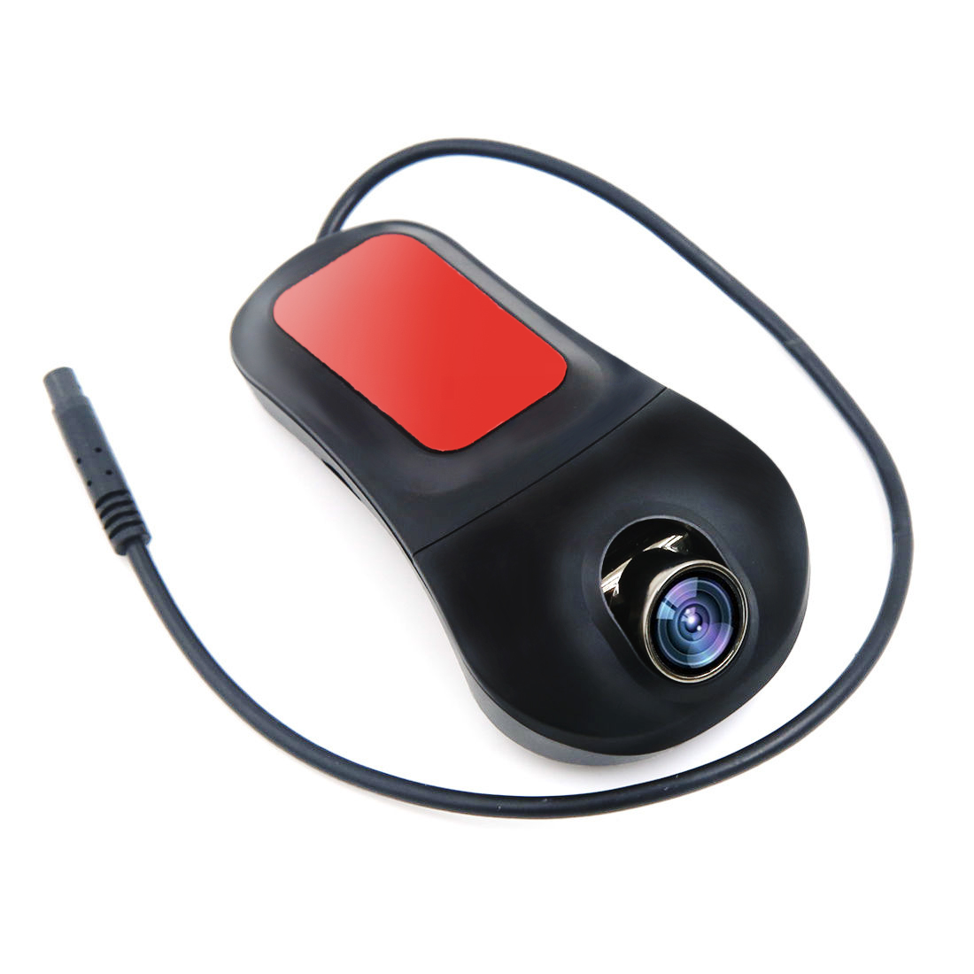 HD 1080P 170 Degree Hidden WIFI Car DVR Vehicle Camera Video Recorder Dash Cam