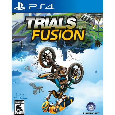 Ubisoft P4 Trials Fusion (Persona 4 Best Fusions)