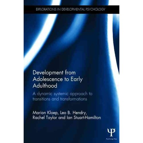 transition from adolescence to adulthood essay