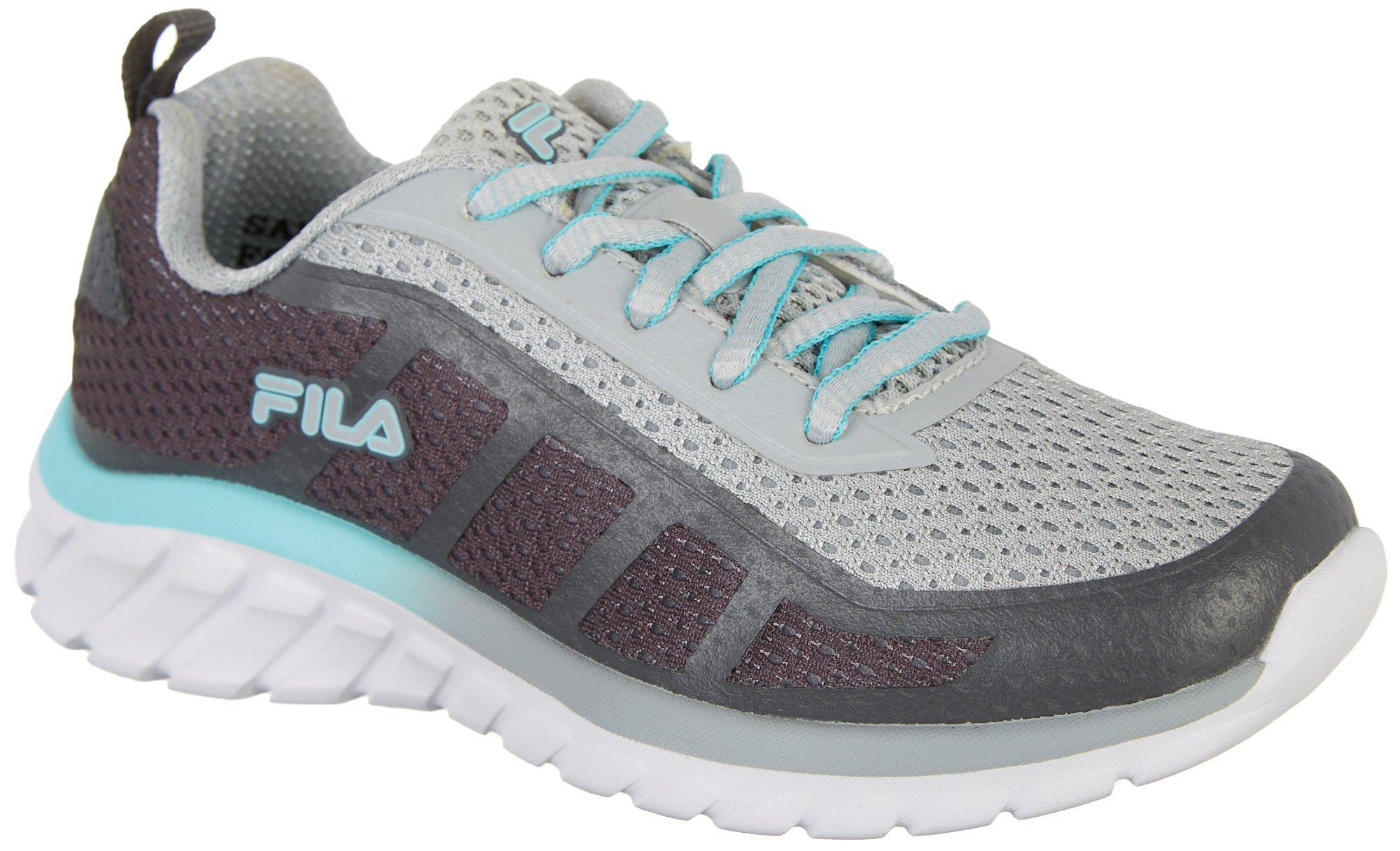 Fila Fila Girls Diskize 2 Running Shoes