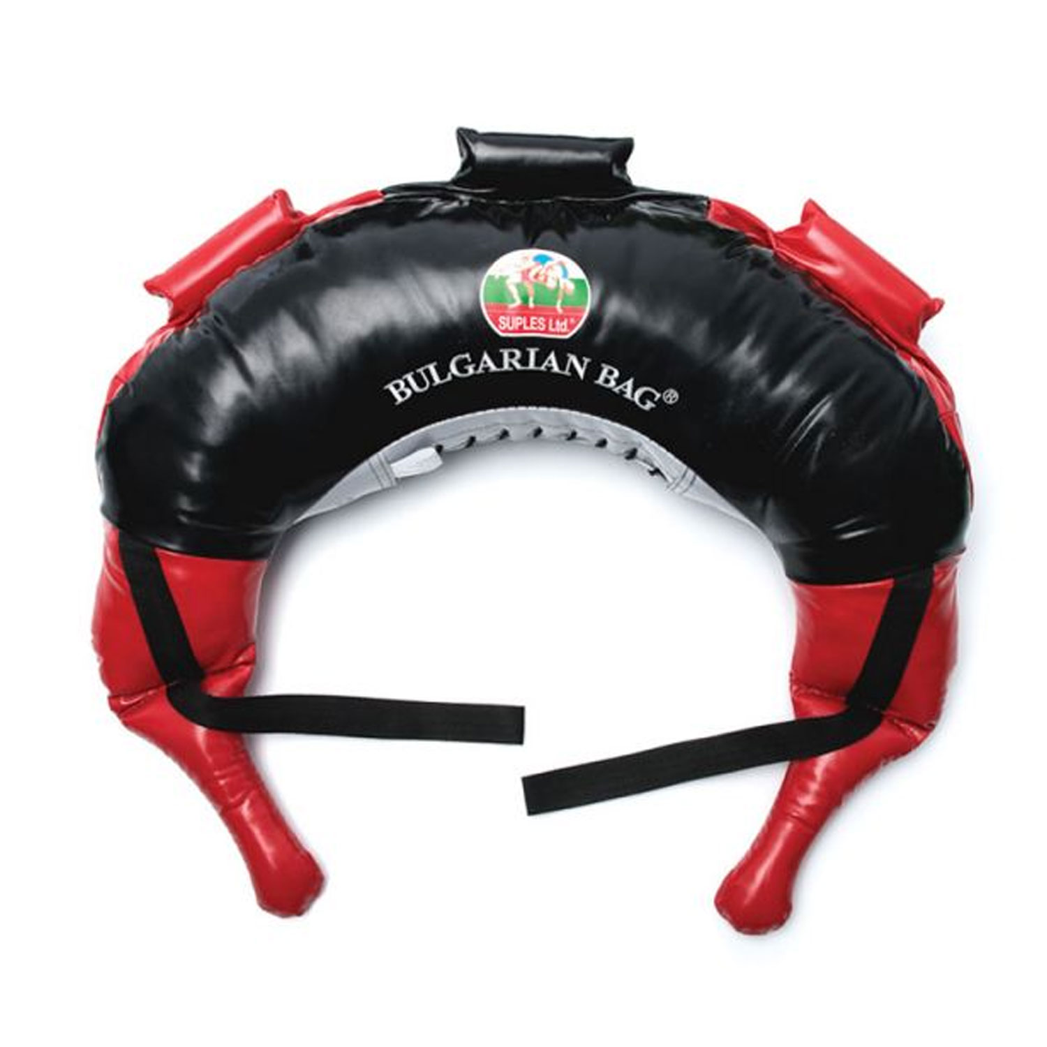 Red Escape Fitness Suples 26 Pound Bulgarian Bag Training Workout Equipment