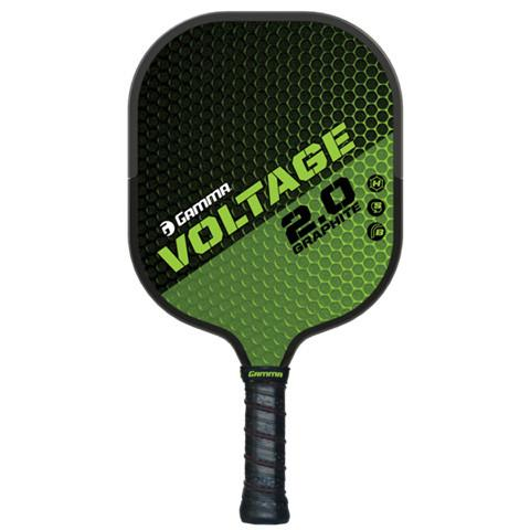 Gamma Sports Voltage Pickleball Paddle 2.0