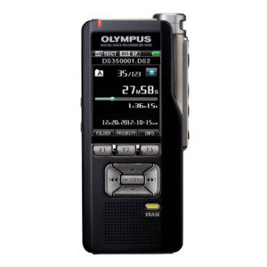 Olympus DS-3500 Digital Voice Recorder DS3500 Professional Series by