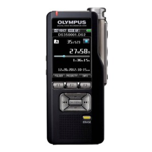 Olympus DS-3500 Digital Voice Recorder DS3500 Professional Series