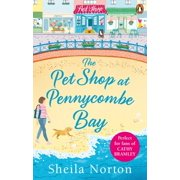The Pet Shop at Pennycombe Bay - eBook