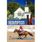 Lori's Redemption - eBook
