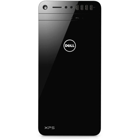 Dell Xps Tower 8920 Desktop Pc W Intel Core I7 7700 Processor  8Gb Memory  1Tb Hard Drive And Windows 10 Home  Monitor Not Included  Xps8920 7666Blk