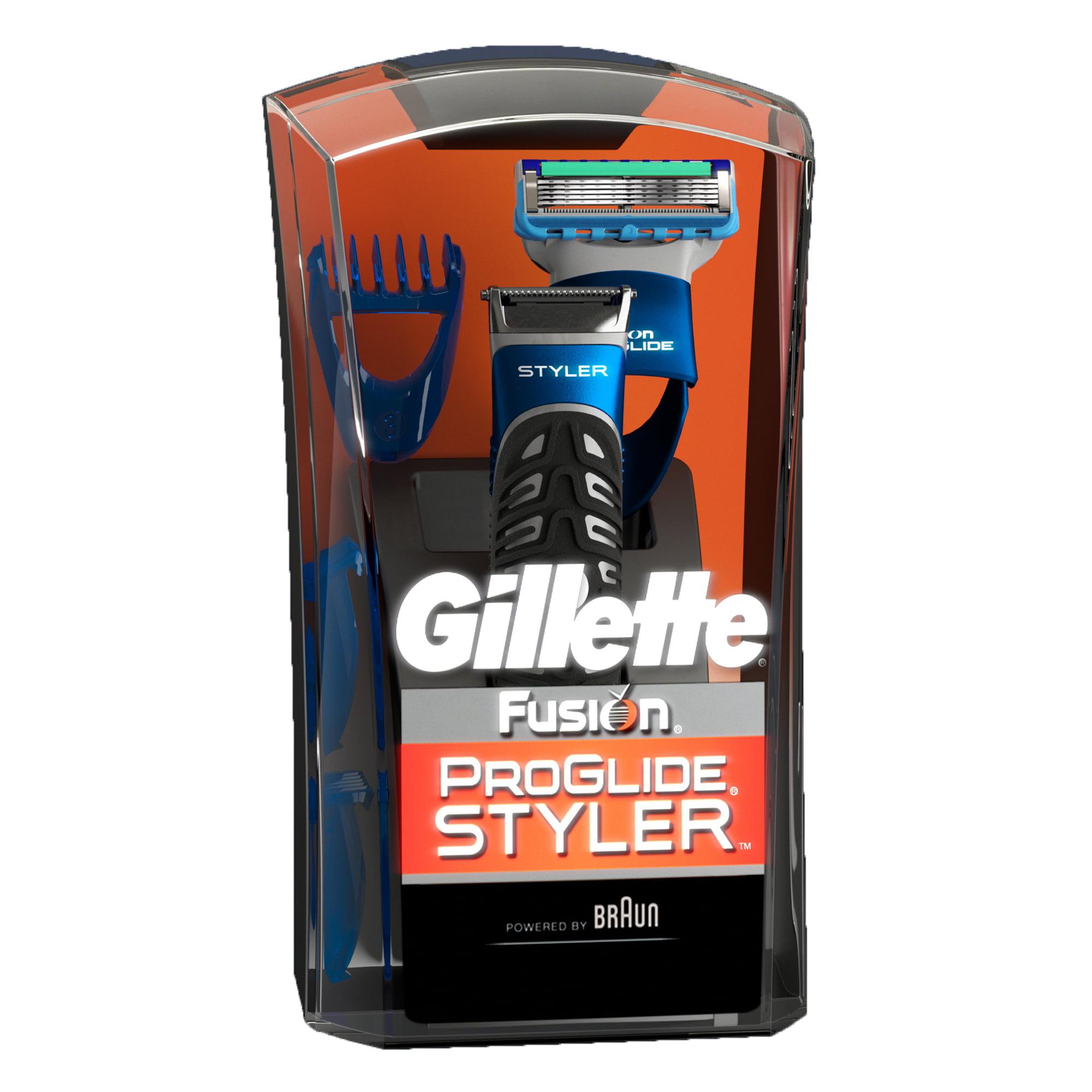 Gillette Fusion Proglide Styler 49a2cb023f27