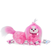 Puppy Surprise Plush - Darcy - Surprise Number of Puppies
