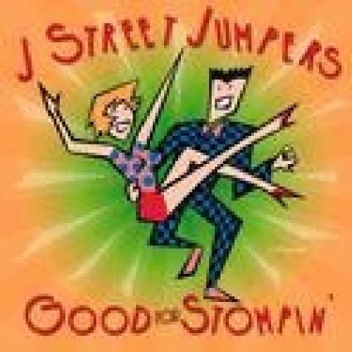 Good For Stompin'