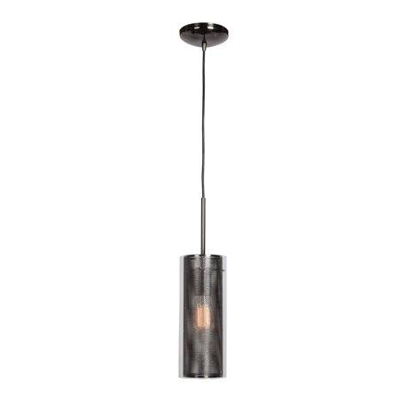 - Access Lighting Multis 63987-BCH/CLR Pendant Light