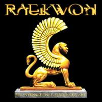 Raekwon - Fly International Luxurious Art - Vinyl (explicit)