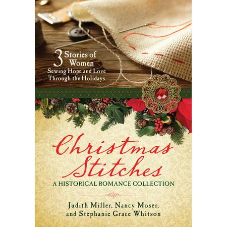 Christmas Stitches (Grace Stitch Regulator)