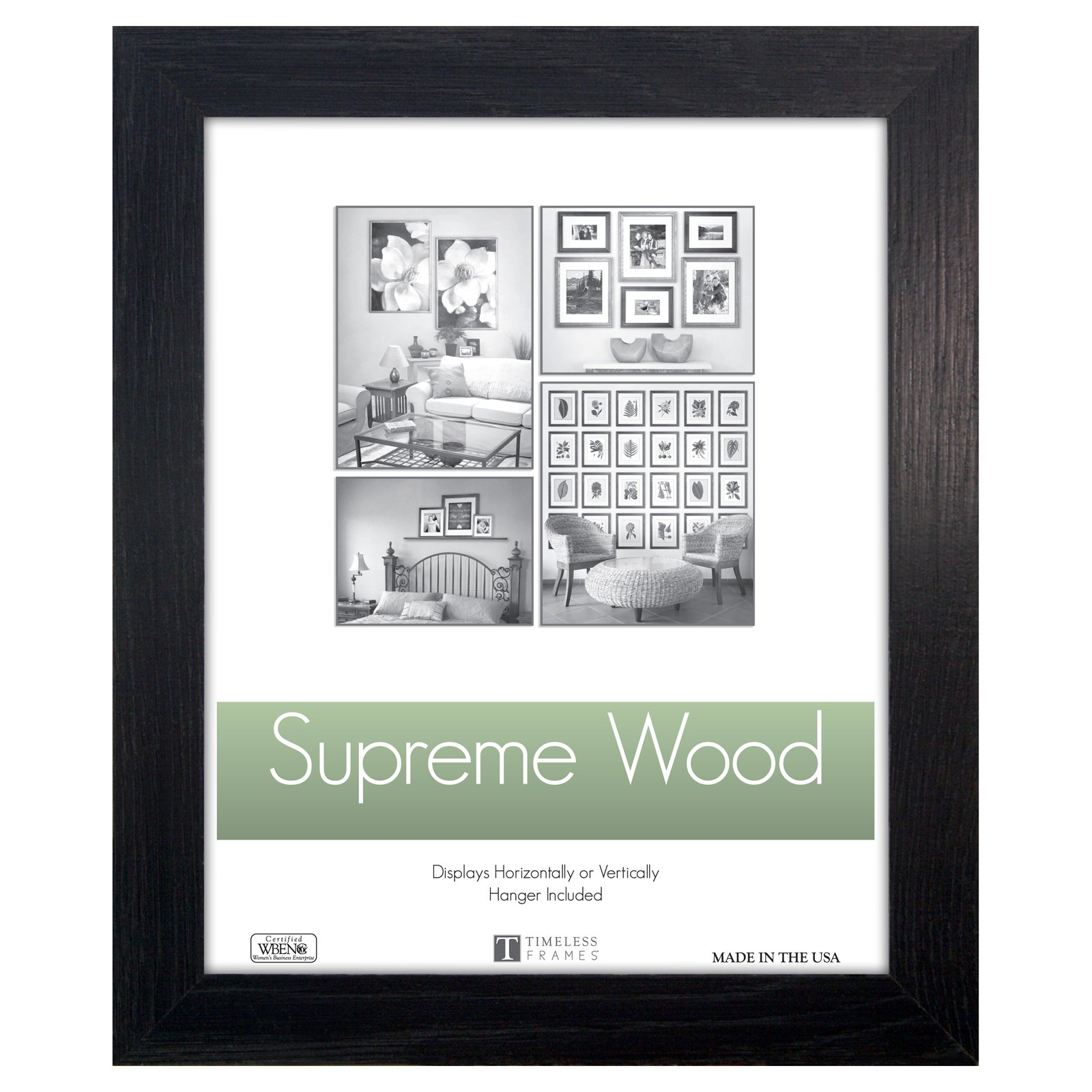 Timeless Frames Regal Picture Frame