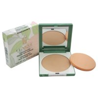 Superpowder Double Face Makeup#07 Matte Neutral (MF-N)-Dry Combination To Oily by Clinique for Women