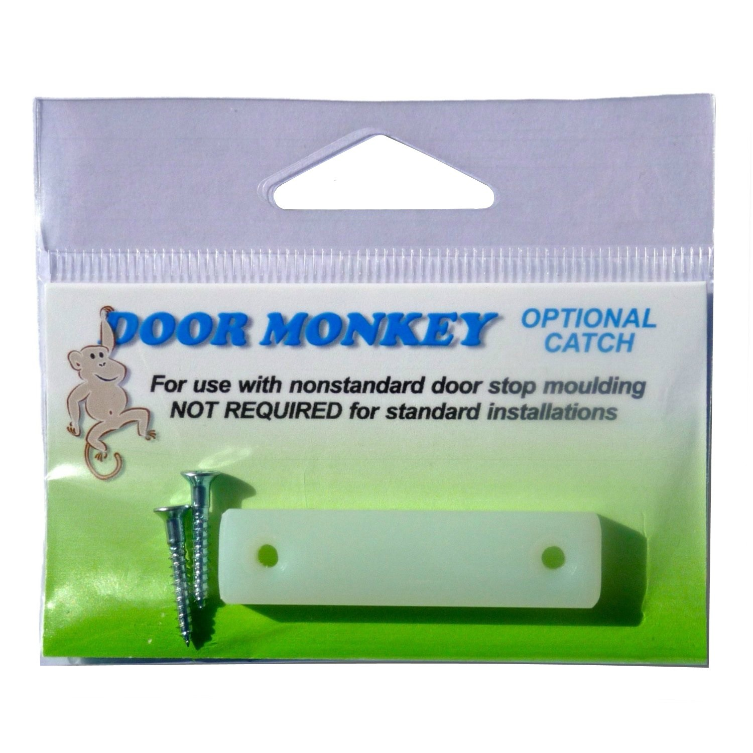 Door Monkey Optional Catch For Door Lock  sc 1 st  Walmart Canada & Door Monkey | Walmart Canada