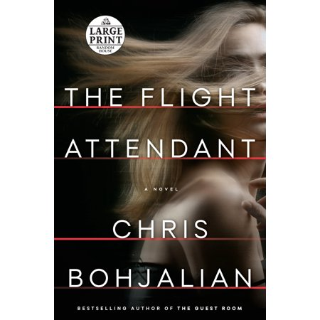 The Flight Attendant : A Novel](Flight Attendant Halloween)