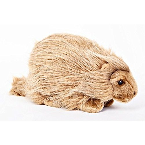 PORCUPINE PLUSH TOY 12""