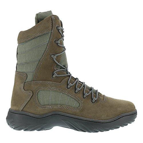 cafc75468d8b CONVERSE - Converse Boots  Men s 8 Inch Tactical USA-Made Work Boots ...