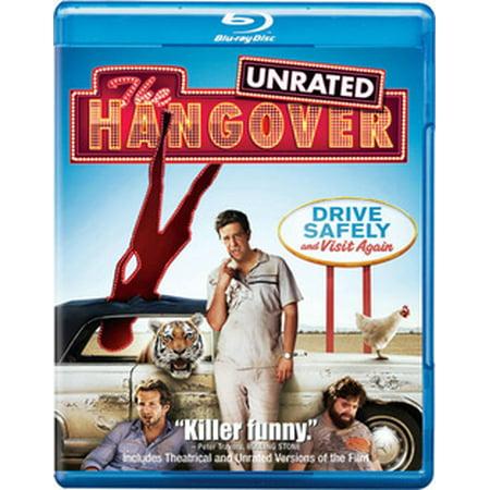 The Hangover (Blu-ray) (Cooper Hangover)