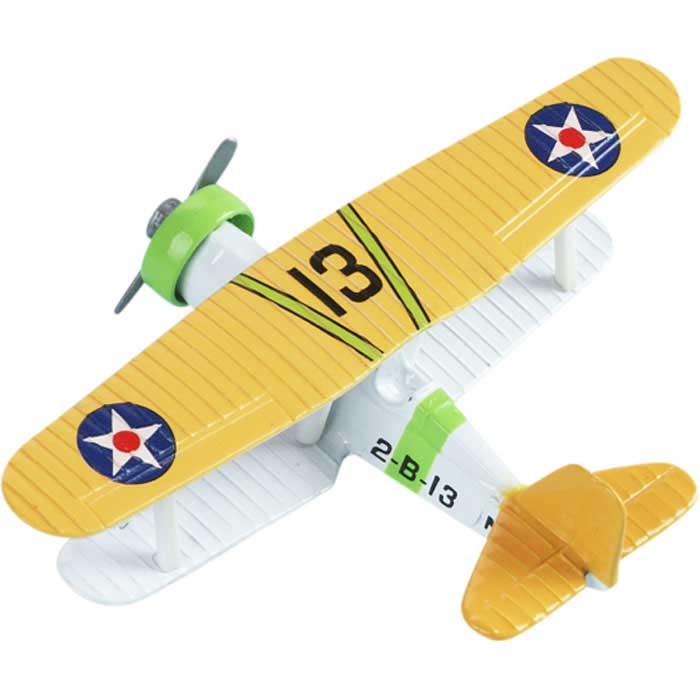 Daron Worldwide Trading  HW11111 Hot Wings F4B Air Devil