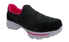 Athletic Works Girl's Athletic Slip On Shoe