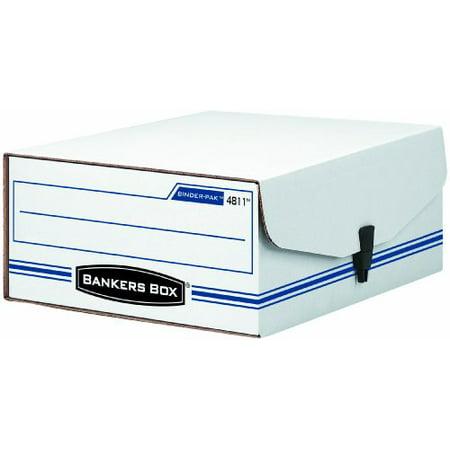 Bankers Box Liberty Binder-pak - Taa Compliant - 4.8