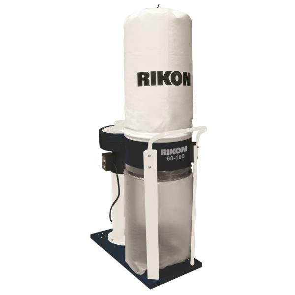 Rikon 1 HP Dust Collector