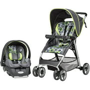 Evenflo Smartfold Travel System Starry Night