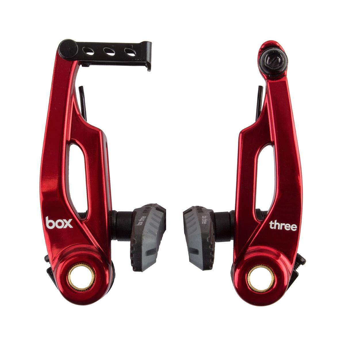 Box Components .three. Bicycle V-Brake - BX-BA173V