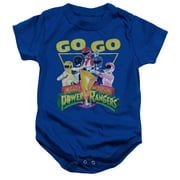 Power Rangers - Go Go - Infant Snapsuit - 6 Month