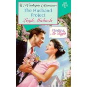 Husband Project (Finding Mr Right) (Romance) (Paperback)
