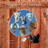 Farmers Wife: Slippers for Hannah (Paperback)