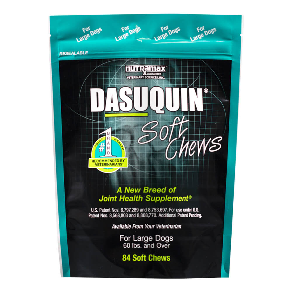 Nutramax Dasuquin Joint Health Large Dog , 84 Soft Chews