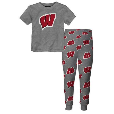 Wisconsin Badgers Toddler NCAA