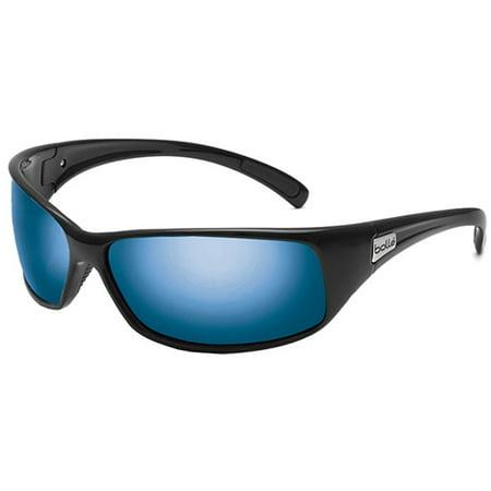 Bolle Recoil 11051 Sunglasses Shiny Black