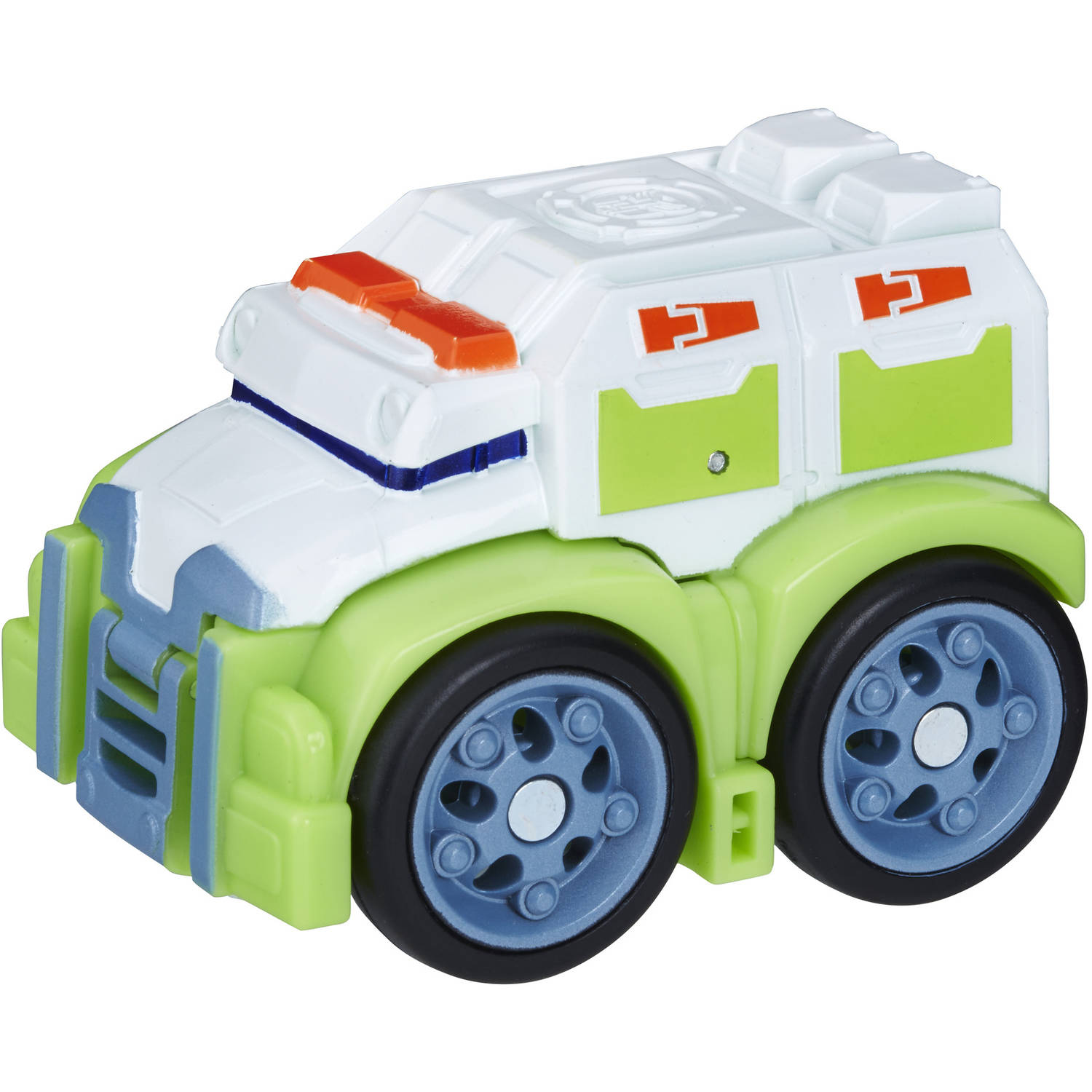 Playskool Heroes Transformers Rescue Bots Flip Racers Medix the Doc-Bot by Generic