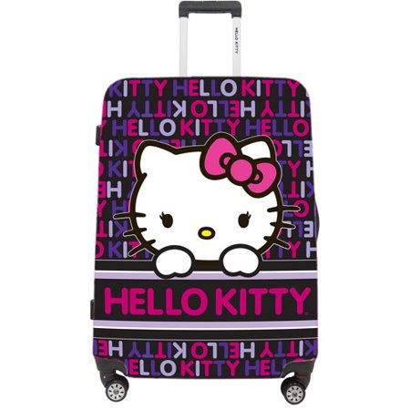 iFLY - Hello Kitty Very Elegant Luggage ef9f3226389d3