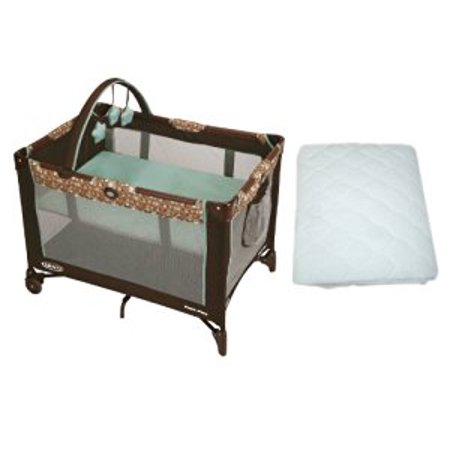 Graco Pack 'n Play On The Go Travel Playard with ...