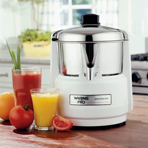 WARING-COMMERCIAL PJE401 Professional Juice Extractor