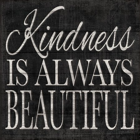 Kindness and Joy Signs I Poster Print by Jen Killeen](Home Depot Killeen Tx)