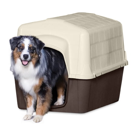 Aspen Pet Petbarn dog house 3,Large