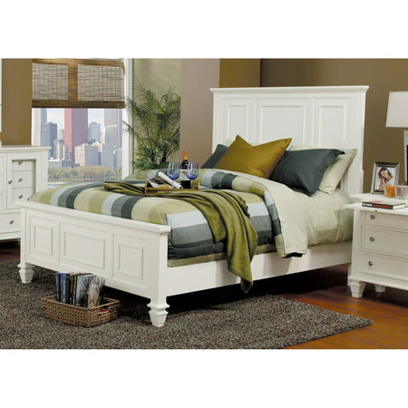 Coaster Furniture Sandy Beach Panel Bed ()