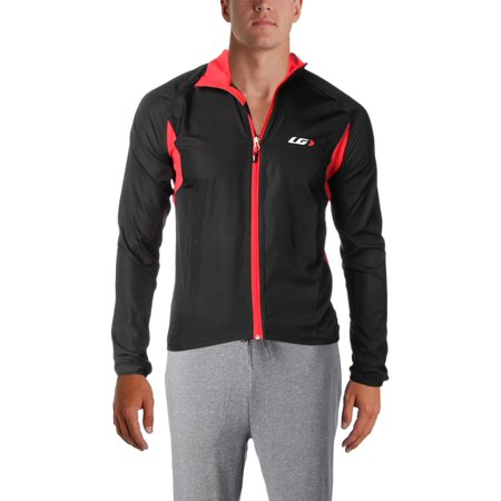Garneau Cycling Jacket (louis garneau men's modesto 2 cycling)