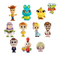 Disney Pixar Toy Story Minis Ultimate New Friends Character 10-Pack