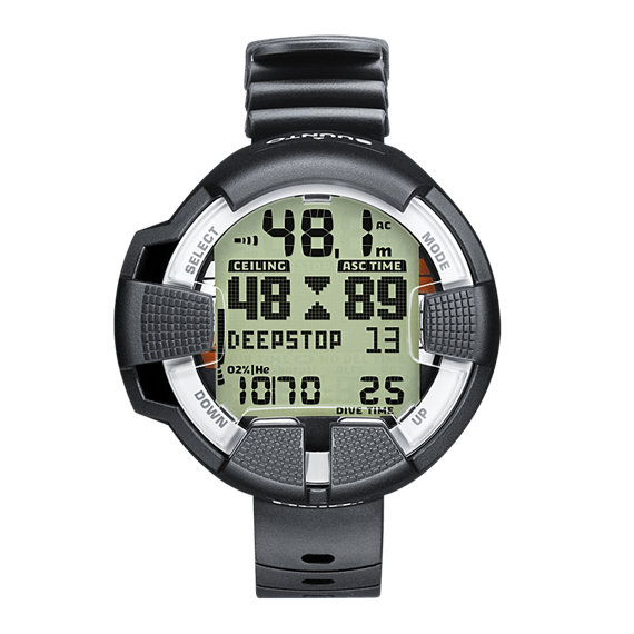 Suunto By Huish HelO2 w/ USB